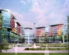 Okmeydanı Eğitim ve Araştırma Hastanesi ve Çevresi imar planı askıda!