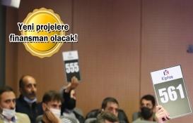 KİPTAŞ Gayrimenkul Müzayedesi'nde 159.2 milyon TL'lik gayrimenkul satıldı!