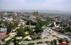 Kahramanmaraş Büyükşehir'den 15 milyon TL'ye satılık arsa!
