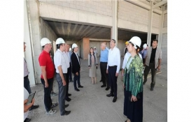 Gaziantep Şahinbey kentsel dönüşümde öncü belediye!