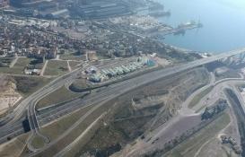 Kocaeli'de aylık 62 bin TL'ye kiralık kültür merkezi!