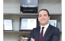 Tepe Home online mağaza yatırımlarını artırıyor!