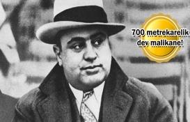 Al Capone'un evi 15.5 milyon dolara satılıyor!
