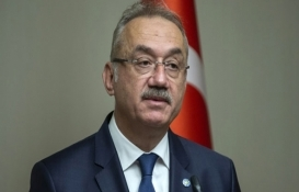 İsmail Tatlıoğlu: Kanal İstanbul Projesi'ne itirazımız var!