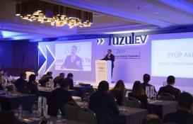 FuzulEv'in 2019 satış vizyon ve strateji toplantısı yapıldı!