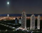 Delta İnşaat Dubai Tower ev fiyatları!