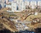 Çankaya ile Dikmen'i birleştirecek çelik köprü yapılıyor!