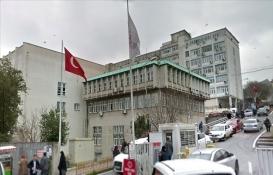 İÜ Diş Hekimliği Fakültesi'ndeki 7 bina tahliye edilecek!