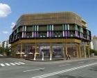 Gold Business Center Çorlu ofislerinde metrekare birim fiyatları 3 bin 700 TL' den başlıyor!
