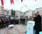 Bağcılar'da camiler kentsel dönüşümle yenileniyor!