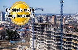 250 bin TL konut kredisinin aylık taksitleri ne kadar?