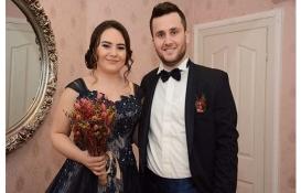 Emlakkulisi.com Editörü Ezgi Delibeyoğlu nişanlandı!