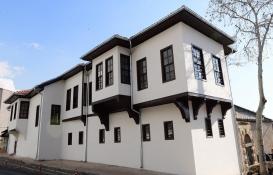Kahramanmaraş Nuri Pakdil Kültür Kampüsü tamamlanıyor!