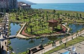 Murat Kurum: 78 ilde 50 milyon metrekarelik 278 millet bahçesi yapıldı!