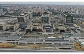 2021 bütçesinde şehir hastaneleri için 16.4 milyar TL kira ödeneği ayrıldı!