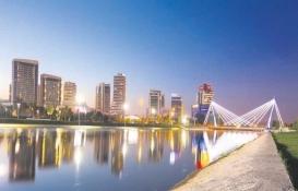 Bursa'da Akıllı Şehircilik yatırımları hızlandı!