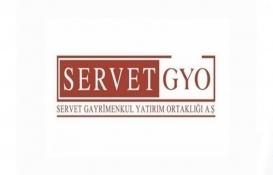 Servet GYO'dan ilk 3 ayda 33 milyon TL'lik satış!