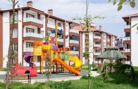 TOKİ Yozgat Yukarı Nohutlu Mahallesi ihalesi 12 Haziran'da!