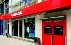 Akbank konut kredisi faiz oranlarında indirim uyguladı!