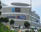 Marmara Forum AVM'nin 40 bin metrekaresi İBB'ye devredilecek!