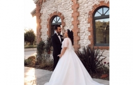 Emlakkulisi.com Editörü Nuran Işık evlendi!