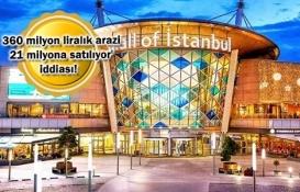 Milli Emlak'ın Mall of İstanbul'daki arazisi torunlara mı devredildi?