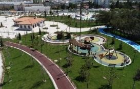 TOKİ Sivas Zara Millet Bahçesi ihalesi bugün!