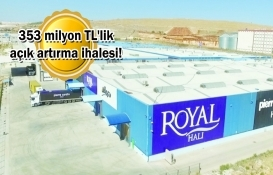 TMSF, 2 dev markanın İstanbul'daki fabrikalarını satıyor!