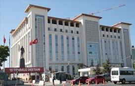 Ankara Emniyet Müdürlüğü binasının yapımı tamam!