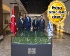 Galatasaray Riva arsası için dev imza!