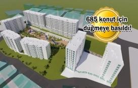 Optimum Yenişehir geliyor! Yeni proje!