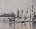 1958 yılında Haydarpaşa Silosu ve Soğuk Hava Deposu'nun açılışı yapılmış!