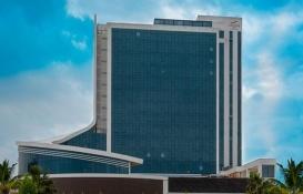 KKTC'ye ikinci Concorde Hotels&Resorts!