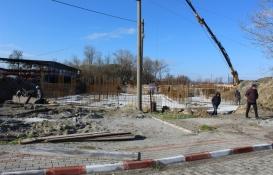 Çanakkale Çardak Ticaret Merkezi'nin inşaatı başladı!