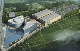 ETO TÜYAP Fuar Merkezi ve Vehbi Koç Kongre Merkezi açıldı!