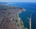Samsun Defterdarlığı'ndan 6.1 milyon TL'ye satılık 2 arsa!