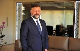 Altan Elmas yeniden KONUTDER başkanı seçildi!