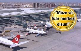 Atatürk Havalimanı için