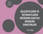 19. Gayrimenkul Türkiye Yuvarlak Masa Toplantısı yarın!