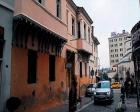 İzmir Basmane'deki tarihi konakta onarım çalışmaları devam edecek mi?