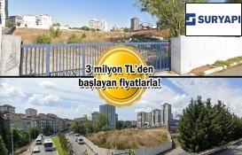 Sur Yapı Ümraniye projesi ön talep topluyor! Yeni proje!