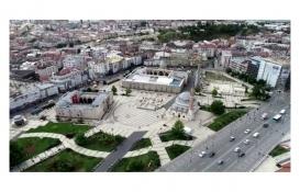 Sivas'taki AVM'li camii inşaatı hakkında suç duyurusu yapıldı!