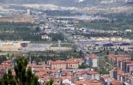 Kütahya Belediyesi 5 gayrimenkulü 5.9 milyon TL'ye satışa çıkardı!