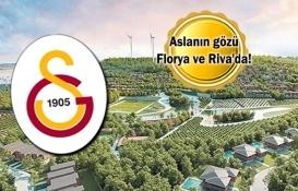 Galatasaray Emlak Konut ile anlaşma imzalıyor!