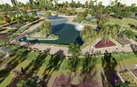 TOKİ Çanakkale Ezine Millet Bahçesi ihalesi yarın!