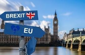 İngiliz hükümetinin kaos senaryosu basına sızdı!