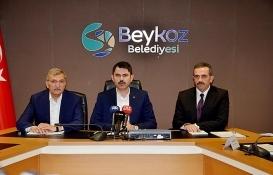 Beykoz'da 10 bin