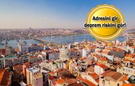 Türkiye'nin yenilenen deprem haritası elektronik ortamda!