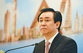 Çin'in en zengini inşaatçı Hui Ka Yan oldu!
