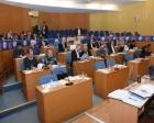Düzce Belediye Meclisi 2 Mayıs'ta toplanacak!